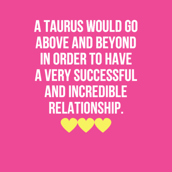 pisces and taurus relationship 2013