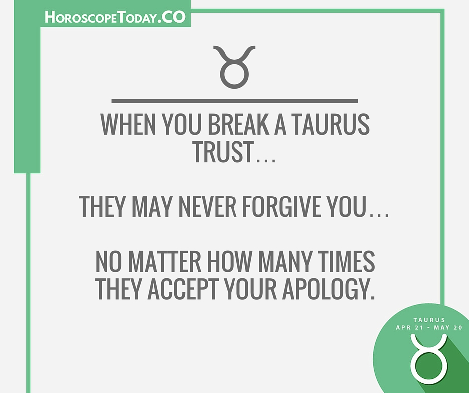 today horoscope taurus